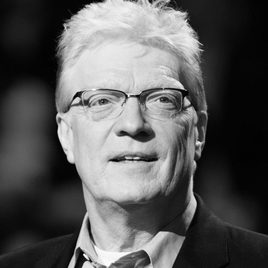 Ken Robinson: 10 talks on education | TED Playlists | TED